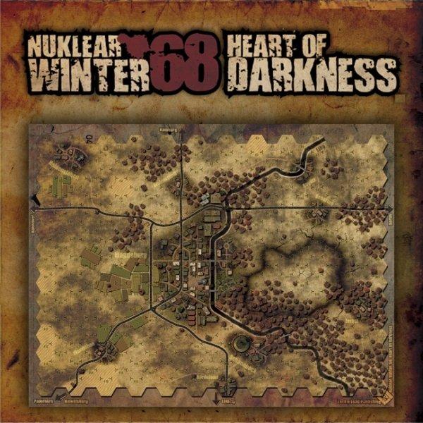 Nuklear Winter '68: Heart of Darkness