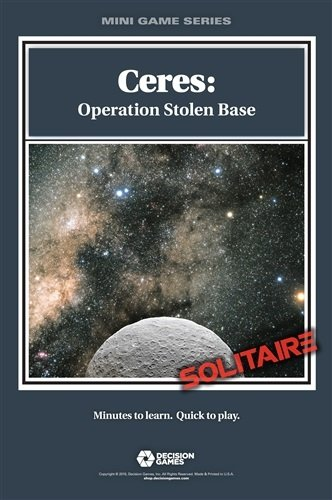Ceres: Operation Stolen Base