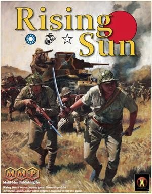 Rising Sun ASL
