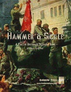 Panzer Grenadier: Iron Curtain - Hammer & Sickle
