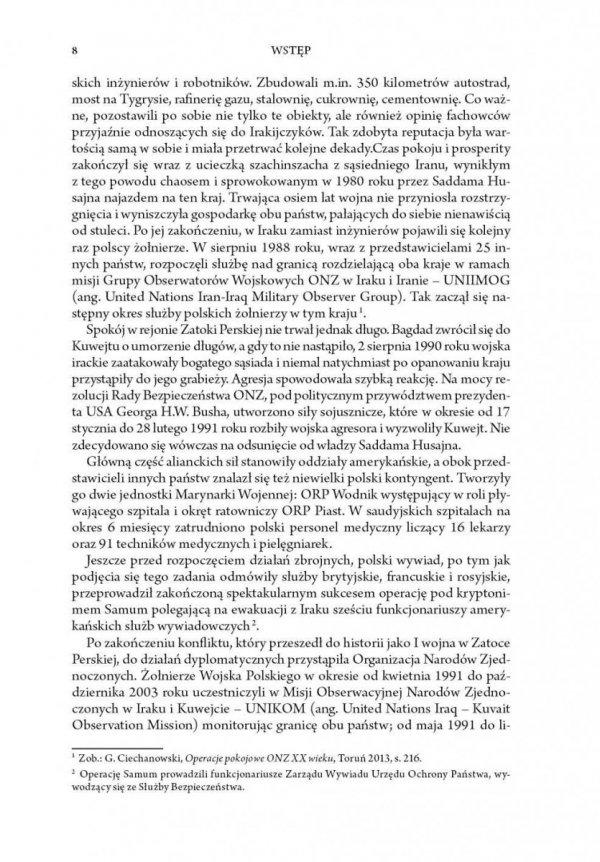 Wojsko Polskie w Iraku 2003-2011