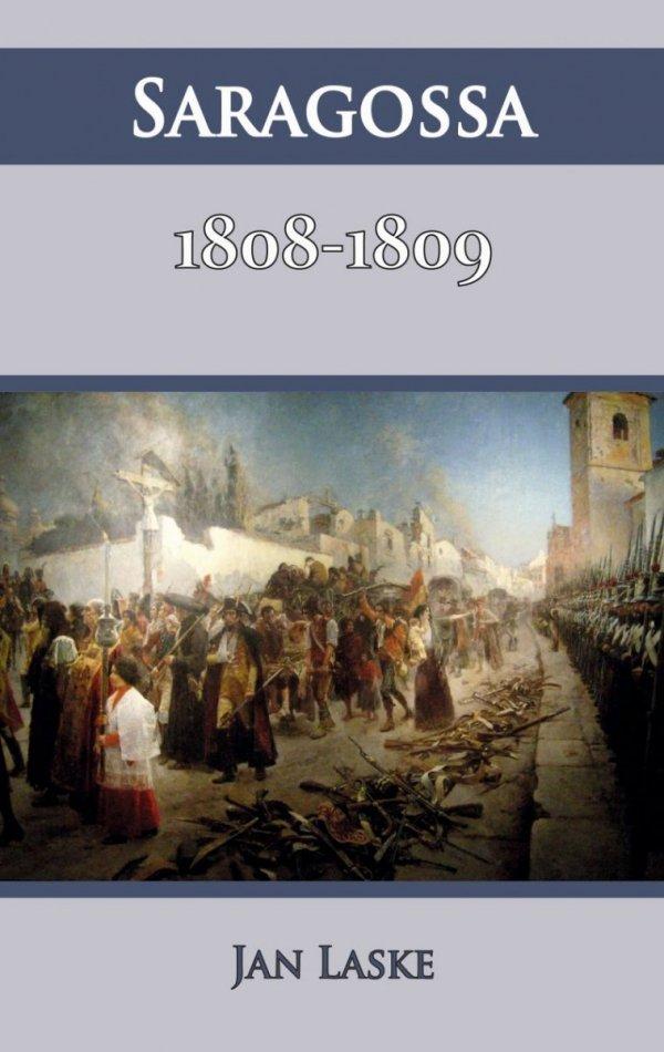 Saragossa 1808-1809