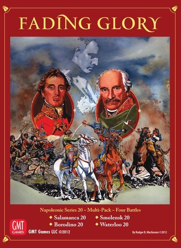 Fading Glory: Napoleonic Series 20 Multi-Pack #1
