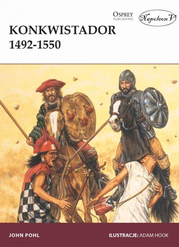 Konkwistador 1492-1550