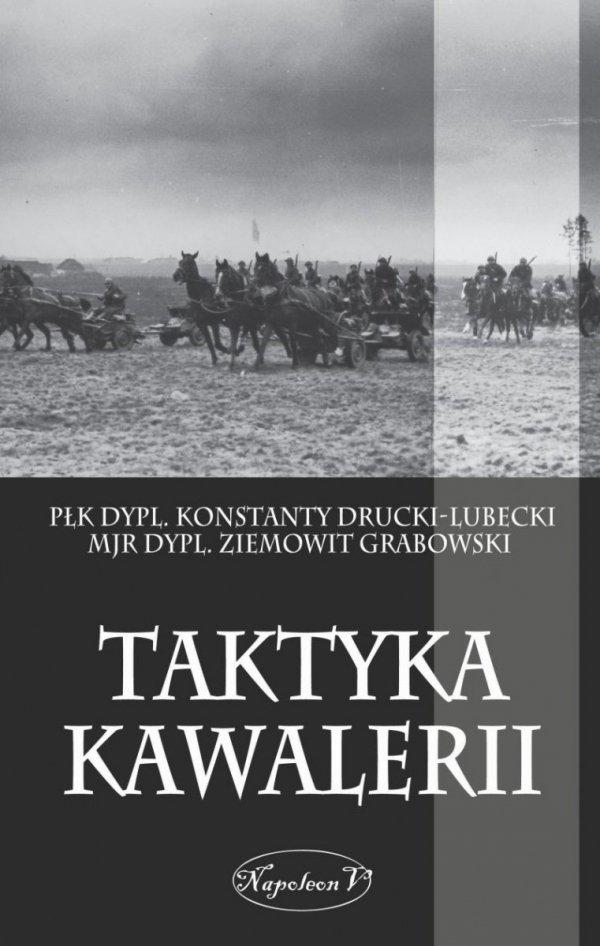 Taktyka kawalerii