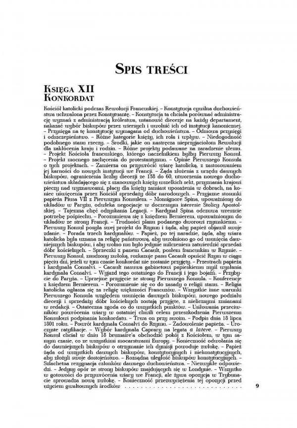 Historia Konsulatu i Cesarstwa. Tom II cz. 1