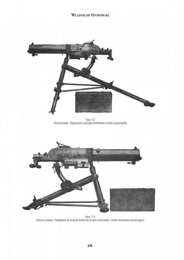 Karabiny maszynowe od czasów najdawniejszych do wynalazków ostatniejdoby