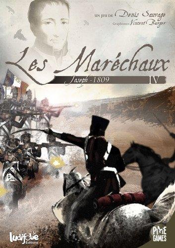 The Marshalls IV - Joseph 1809