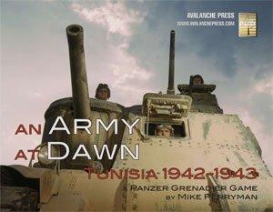 An Army at Dawn: Tunisia 1942-1943