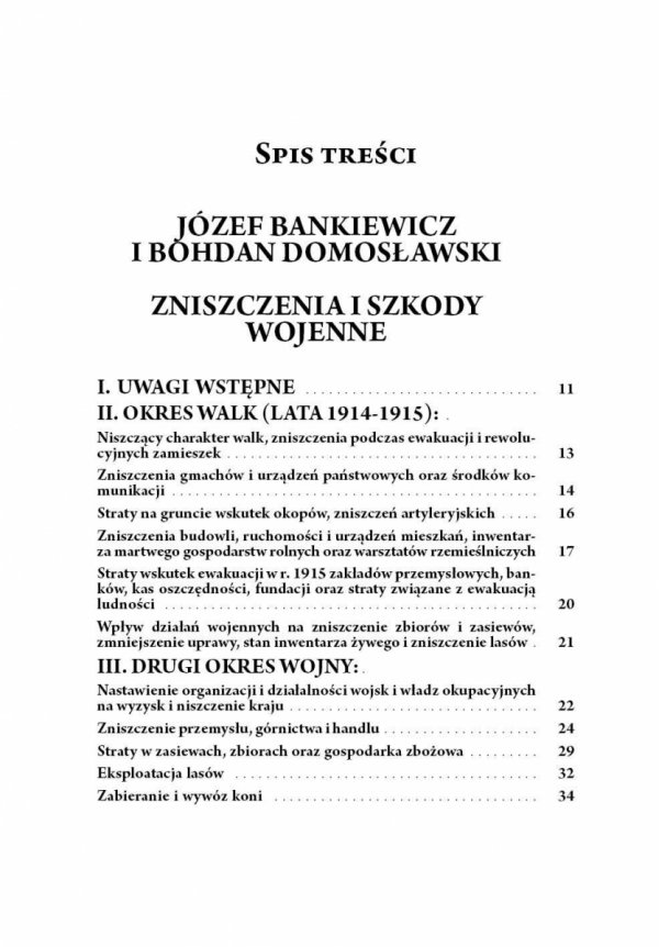 Polska w czasie Wielkiej Wojny. Historia Ekonomiczna