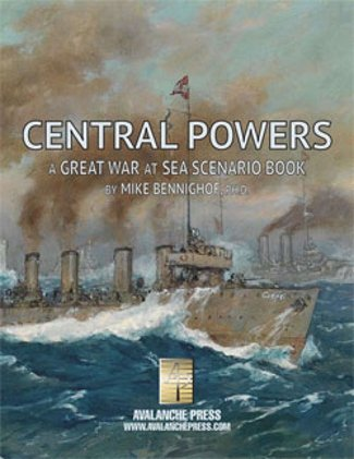 Great War at Sea: Central Powers