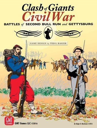 Clash of Giants: Civil War