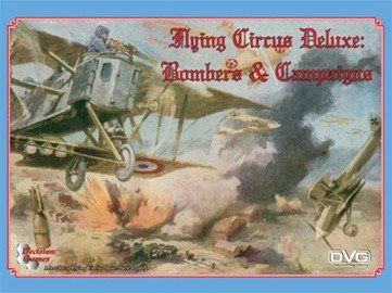 Flying Circus Delux