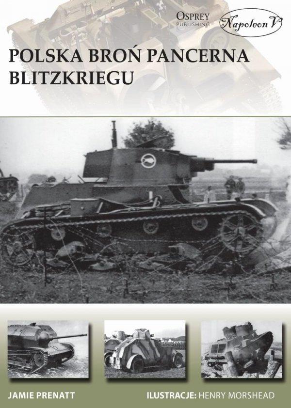 Polska broń pancerna Blitzkriegu