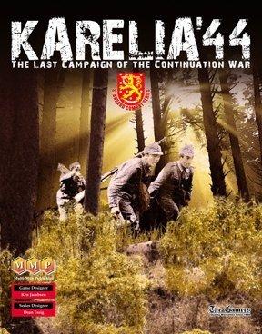 Karelia '44