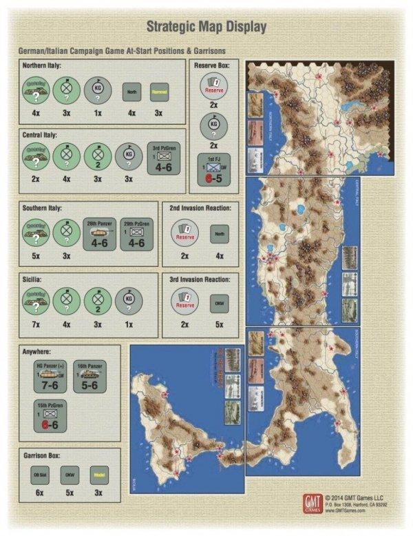 No Retreat 4: The Italian Front