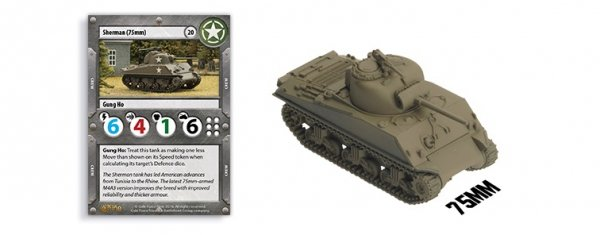 Tanks: Panther vs Sherman Starter Set