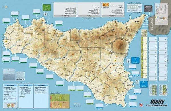 FAB 2: Sicily
