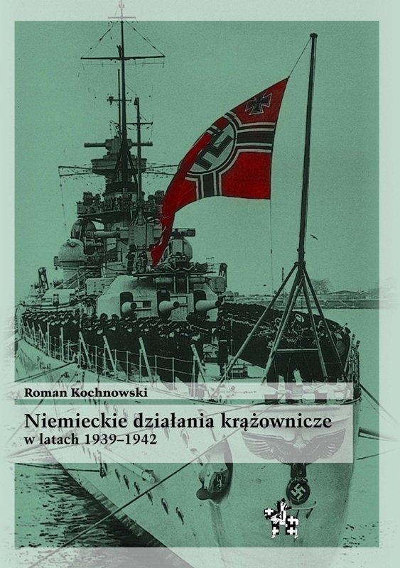 Niemieckie działania krążownicze w latach 1939-1942