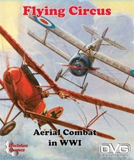 Flying Circus Basic