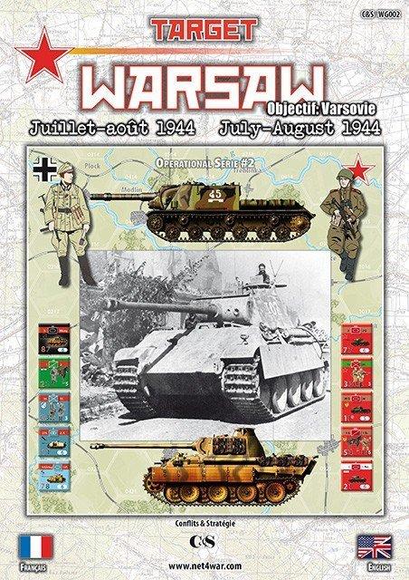 Target Warsaw