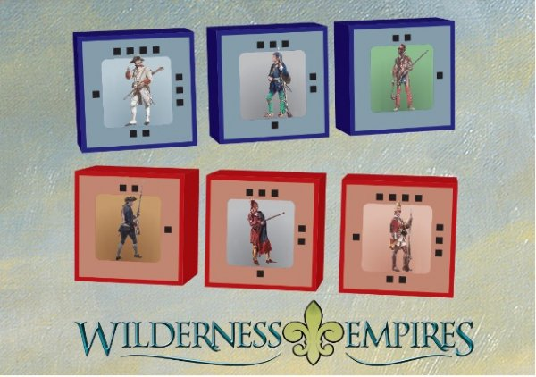 Wilderness Empires