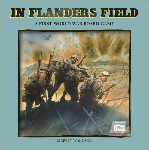 In Flanders Field