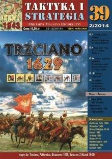 Taktyka i Strategia nr 39 - Trzciano 1629