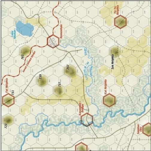 World at War #32 Nomonhan 1939
