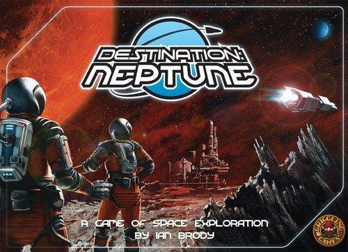 Destination: Neptune
