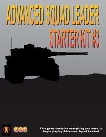 ASL Starter Kit #3 Improved Reprint