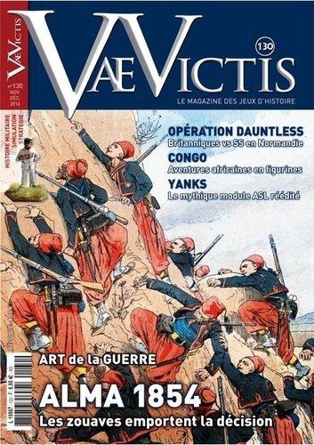 VaeVictis no. 130 Alma 1854
