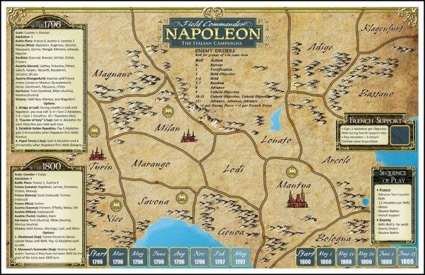 Field Commander - Napoleon