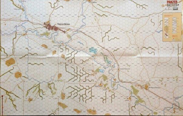 Panzer Battles: 11th Panzer on the Chir River
