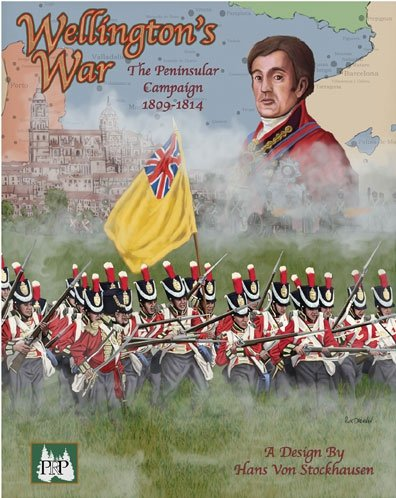 Wellington's War