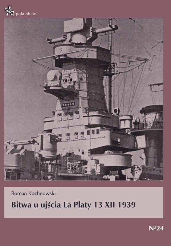 Bitwa u ujścia La Platy 13 XII 1939