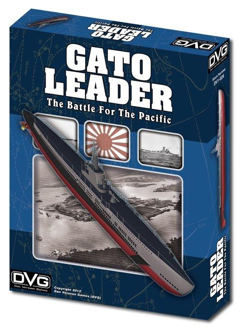 Gato Leader
