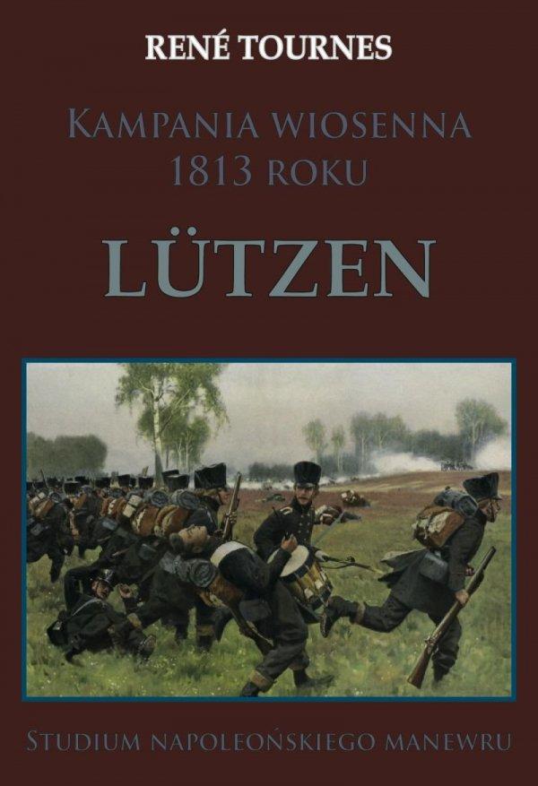 Kampania wiosenna 1813 roku. Lützen
