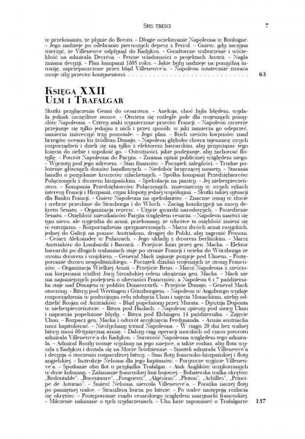 Historia Konsulatu i Cesarstwa. Tom III cz. 1