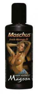 Olejek do masażu - Magoon® Musk, 50ml