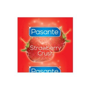 Pasante Strawberry Crush 1 sztuka