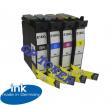 4x Tusz Epson T1811-4 XP102, XP202, XP205, XP30, XP305, XP405 - GP-E1815 ZESTAW