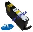 Tusz HP 655 XL 3525, 4615, 4625, 5525, 6525 - GP-H655XLY Yellow