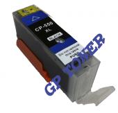 Tusz Zamiennik Canon PGI-550 XL IP7250, MG5450, MG5550, MG6350, MX725, MX925 - GP-C550XLBK Black