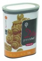 Pojemnik na produkty sypkie Grand Chef 1,6L