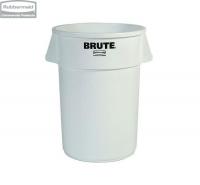 Kontener okrągły BRUTE® 166,5L White