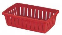 Koszyk K-2 czerwony