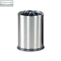 Kosz na śmieci Hide-a-bag 13L Stainless Steel
