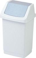 Kosz na śmieci Click-It 9L granit