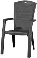 Krzesło ogrodowe MINESOTA Dinning antracyt